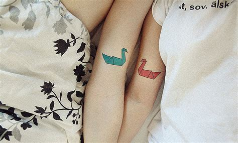 matching tattoo inspiration 40 matching tattoos inspiration for couple who are love it