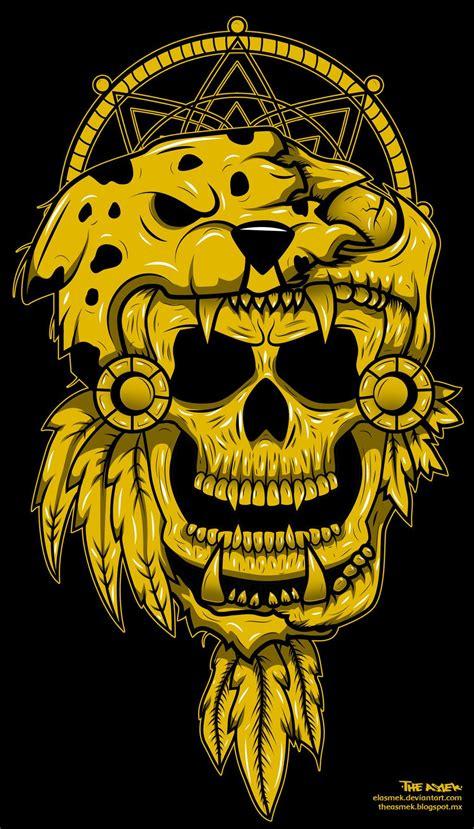 imagenes guerrero jaguar maya resultado de imagen de guerrero jaguar tattoos