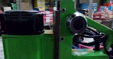 Bor Nankai toko kpa mesin bor magnet nankai 25 mm