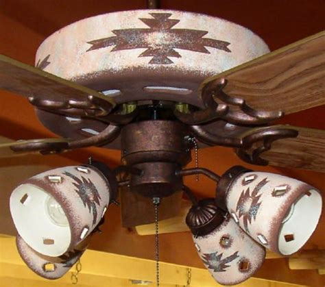 southwestern ceiling fan light kits best 25 southwestern ceiling fans ideas that you will