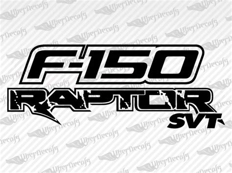 ford raptor logo ford raptor decals 2017 ototrends net