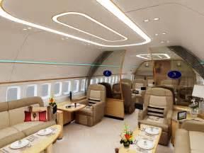Private Jet Interiors Luxury Private Jets Bellisima