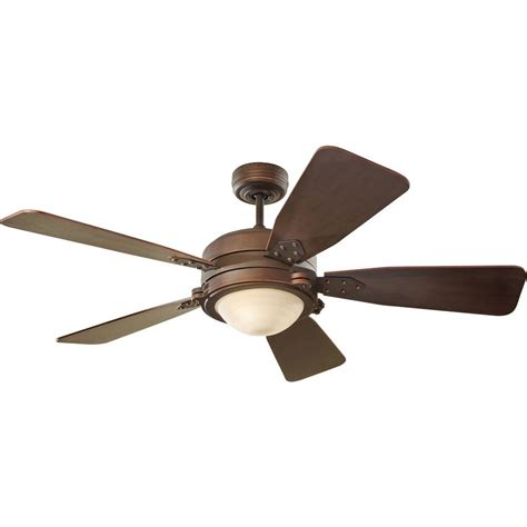 commercial fans home depot monte carlo vintage industrial 52 in roman bronze ceiling
