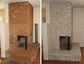 Properly paint a brick fireplace lifehacker australia
