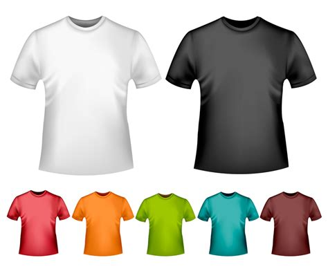 create a t shirt template how to create a vector t shirt mockup template in adobe