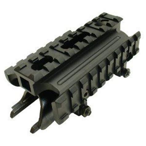 Utg Robot sks simonov 7 62 215 39mm rifle utg picatinny tri rail weaver scope accessory mount