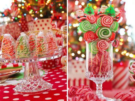 Christmas Dinner Table Centerpieces - curso centros de mesa y arreglos dulces comestibles dolce regalo quot sue 241 os de azucar quot