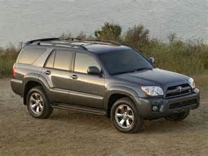 2009 Toyota 4 Runner 2009 Toyota 4runner Limited Pictures