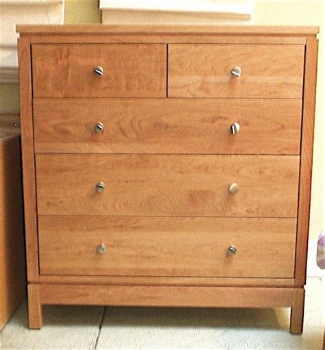Handmade Cherry Furniture - solid cherry dresser bestdressers 2017