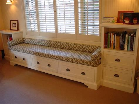 window seat bench storage best 25 bench seat with storage ideas on diy