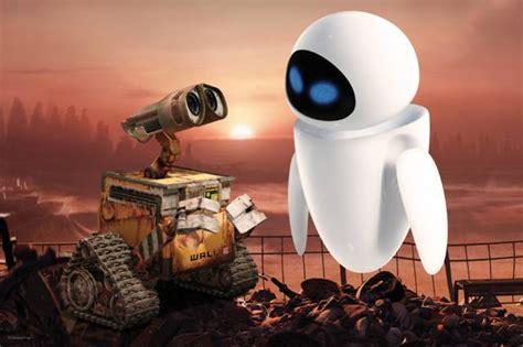film robot wali synopsis wall e