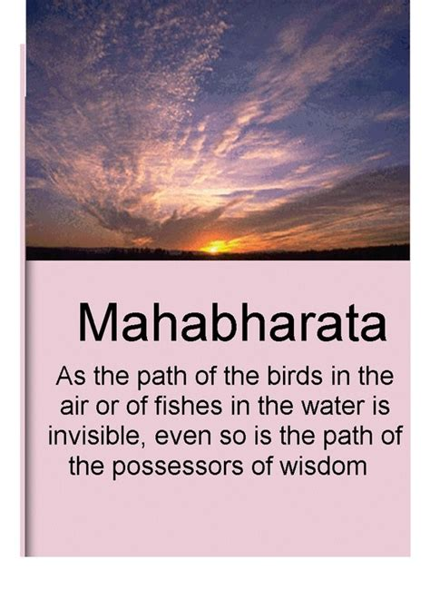 Quotes Film Mahabharata   17 best images about tracking early hinduism on pinterest