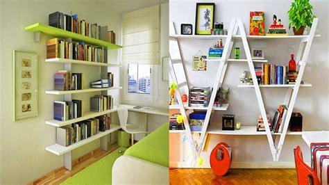 Modern Bookshelf by Modern Bookshelf Design Ideas For Homes Small Space