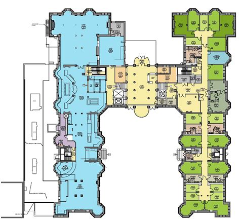 mit floor plans student life slice of mit by the alumni association