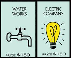 Electric Utilities Utility Monopoly Wiki Fandom Powered By Wikia