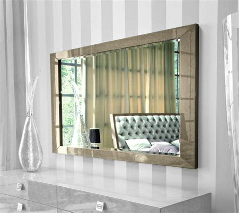 bedroom wall mirrors giorgio sunrise bedroom wall mirror 360