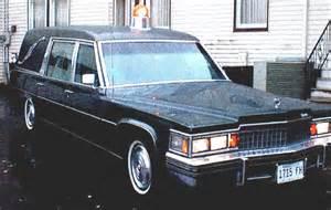 1978 Cadillac Hearse Hearse Gallery