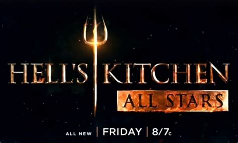 Hell S Kitchen All hell s kitchen burns robyn with you can t cook