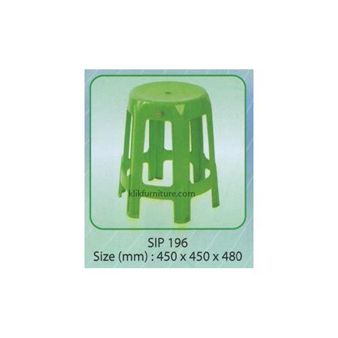 Kursi Baso Plastik kursi baso plastik 196 shinpo harga termurah