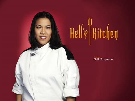 Michael Hell S Kitchen by 187 Hell S Kitchen Season 9