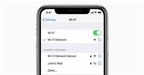 iphone dropping wifi when locked or during upate the fix 2019