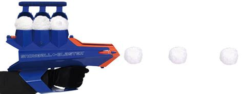 Cool Vases Snowball Blaster 50 Snowball Launcher The Green Head