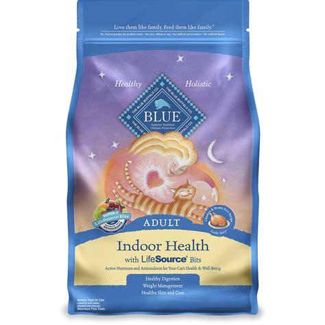 is blue buffalo a food blue buffalo indoor cat food images