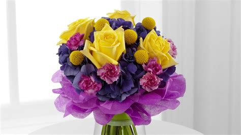 mazzi fiori immagini sfondo quot mazzo di fiori quot 1920 x 1080 hd widescreen
