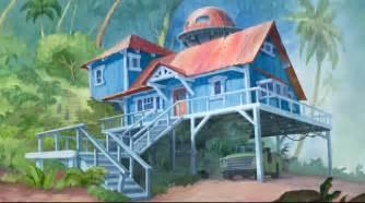 House Of Go Lilo S House Disney Wiki Fandom Powered By Wikia