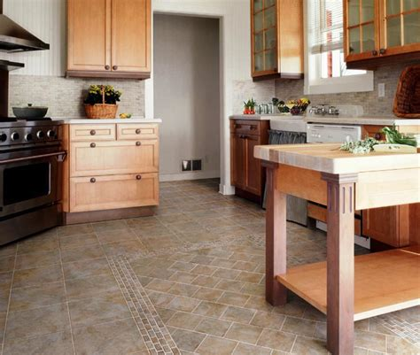 Kitchen Flooring Trends Best Kitchen Flooring Options Trends