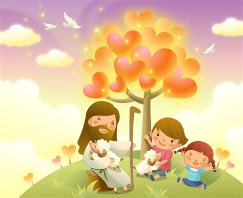 imagenes religiosas infantiles im 225 genes cristianas infantiles im 225 genes infantiles