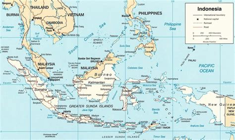 pengertian kabupaten administratif  sejarah pembentukan