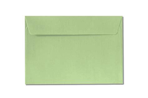Paper Envelopes - 25 x c6 green metallic envelopes cheap paper envelopes