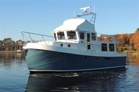 tug boats for sale in ct 2017 american tug 435 boats for sale east coast yacht sales