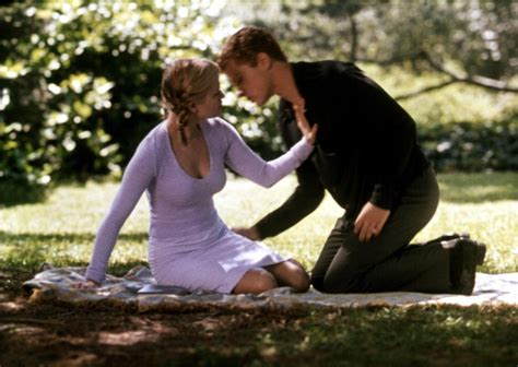 ryan phillippe and reese witherspoon movie reese witherspoon and ryan phillippe cruel intentions
