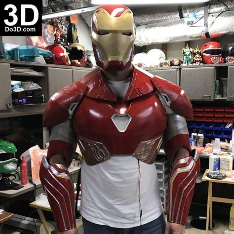 armure iron man mark game