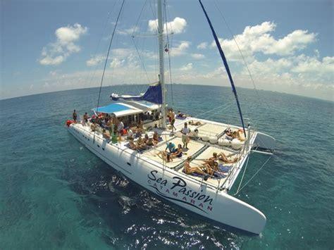 catamaran isla mujeres tripadvisor sea passion north beach isla mujeres picture of sea