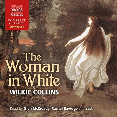Whitening Tje In White The Unabridged Naxos Audiobooks