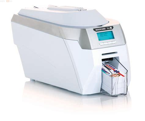 card printer magicard pro professional single sided id card printer
