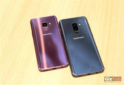 samsung galaxy s9 caracteristicas y especificaciones precios y m 225 s