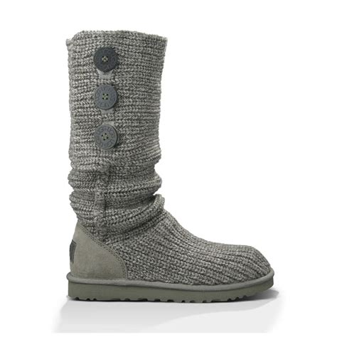 Ugg Classic Cardy Womens Boots Ugg S Classic Cardy Boot Fit To Be