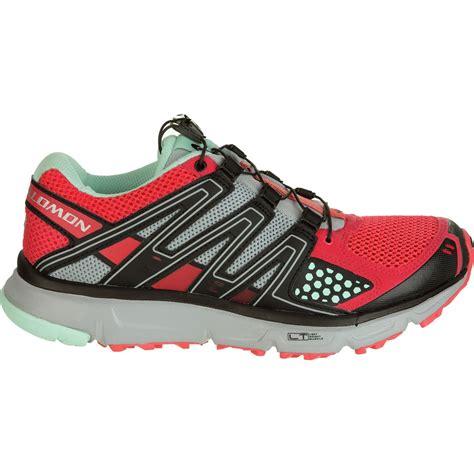salomon xr mission trail running shoes salomon xr mission trail running shoe s ebay