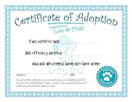 teddy birth certificate template 10 best teddy adoption images on adoption