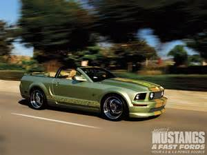 2005 ford mustang gt convertible mustangs fast