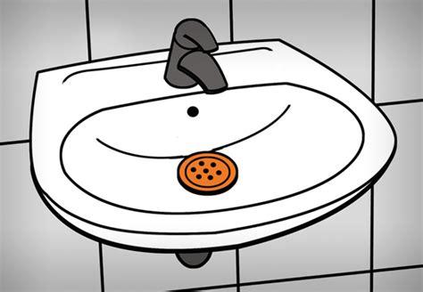mittel gegen verstopften abfluss abfluss richtig reinigen tipps und tricks obi