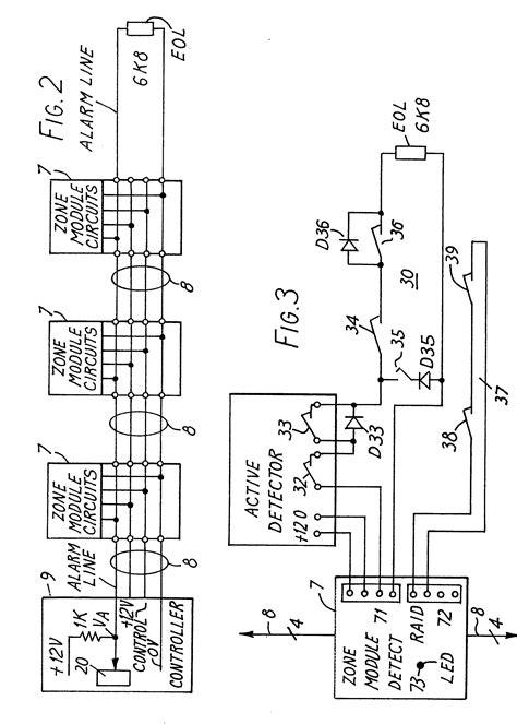 eol resistor wiring eol resistor wiring diagram ac motor controller wiring diagrams