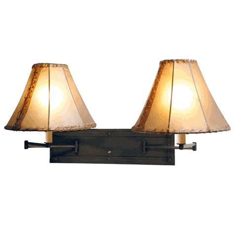 double swing arm wall light san carlos double swing arm wall l