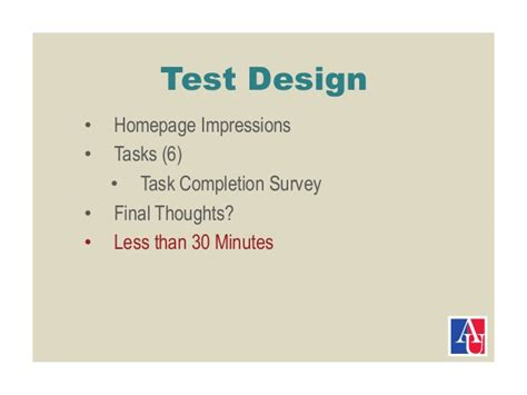 Ut Part Time Mba Cost by Edui 2013 Usability With A Limited Budget Apprehensive
