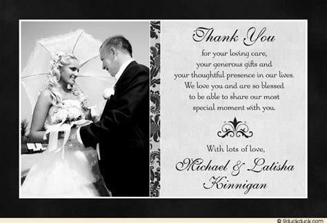 affordable wedding photo thank you cards anouk invitations