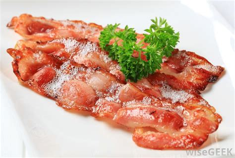 what is an uncured what is the difference between cured and uncured bacon